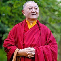 Prof. Ringu Tulku Rinpoche