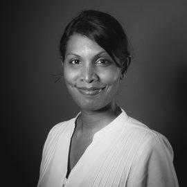 Dr. Kumanga C. Andrahennadi