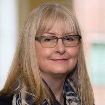 Prof. Patricia Jennings