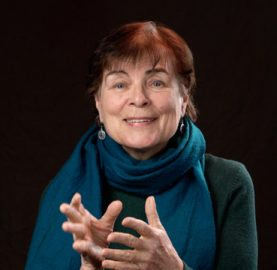 Anna Bornstein