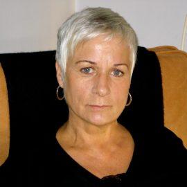 Associate Prof. Yvonne Terjestam