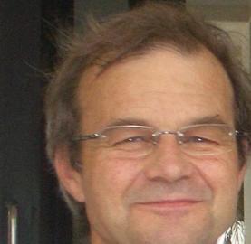 Associate Prof. Vidar Vambheim